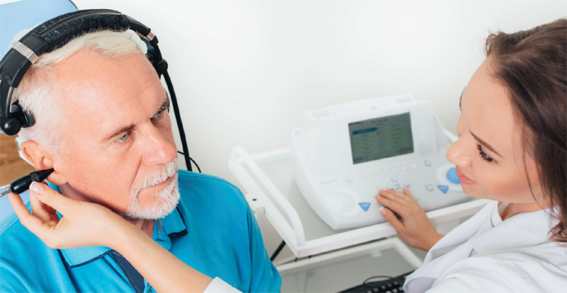 When to Consult an ENT Versus an Audiologist